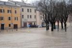 Allarme maltempo: sfollati ed esondazioni nel Nord Italia