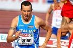 Vivicittà di Palermo, Yuri Floriani vince la gara di podismo