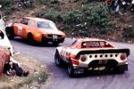 Targa Florio, macchina esce di pista: due spettatori feriti