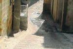 pietraperzia. Acqua Enna vorrebbe piazzare in zona una telecamera per monitorare le perdite e fare interventi risolutori Pietraperzia, fogna a cielo aperto da luglio a Terruccia: scatta la denuncia ai carabinieri