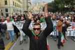 Forconi, bloccata frontiera a Ventimiglia A Palermo manifestanti davanti Regione