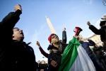 Forconi, via alla marcia su Roma