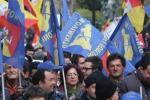 """Tornano i Forconi: """"Nuovo blocco il 28 aprile"""""""