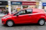 Ford: arriveranno a fine gennaio i commerciali derivati dalla Fiesta