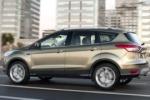 Nuova Ford Kuga, la Smart Utility per l' uso di tutti i giorni