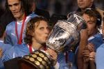 Coppa America, trionfo dell'Uruguay