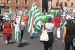 Formazione, i sindacati sospendono scioperi: chiesto lo sblocco dei pagamenti