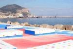 Palermo, lungomare da salvare