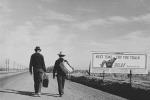 L'America povera della grande depressione: Yale pubblica le foto on line