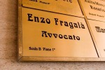 E' morto Enzo Fragalà