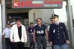 """Francesco Corallo, il """"re delle slot machine"""" si costituisce dopo 14 anni di latitanza"""