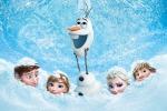 """""""Frozen"""" torna nelle sale in versione karaoke"""