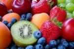 I piatti salati profumano di frutta È un tripudio di colori e freschezza