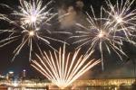 Fuochi d'artificio, la Sicilia sul podio per fabbricazione di giochi pirotecnici
