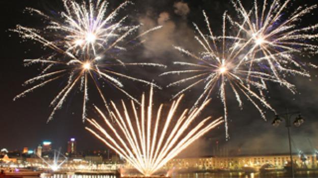 fuochi d'artificio sicilia, Sicilia, Economia