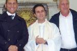 Dirigente di polizia fa il catechista a Niscemi: «Aiutiamo i giovani»