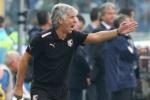 """Gasperini: """"Il gol è stato una beffa"""""""