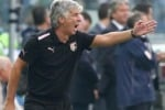 "Gasperini: ""La classifica ci mette pressioni"""