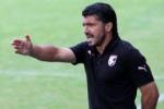 A Bari una vittoria per Gattuso
