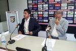 """Gattuso arriva a Palermo: """"Sarei venuto anche gratis"""""""