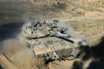 Gaza, dopo la tregua si torna a combattere