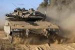 Gaza, Israele mobilita altri 16.000 riservisti