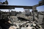 Gaza, interrotta la tregua: rapito un soldato israeliano