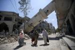 Gaza, Hamas: raggiunta tregua duratura con Israele
