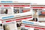 Gds.it per nove: dall'11 settembre un'home page per ogni provincia siciliana