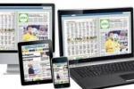 Il «Giornale di Sicilia» su pc e iPad: tariffe più basse per chi si abbona