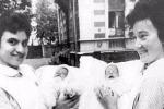 Selinunte, ritrova i fratelli dopo 49 anni grazie a Facebook