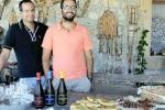 Nicosia, i gemelli con la passione per la birra