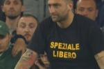 """Genny """"a carogna"""" in piazza per i funerali di Ciro Esposito"""