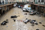 Tempesta sul Mar Nero: almeno 100 morti in Russia