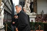 Golden Globe 2015, premio a George Clooney per l'impegno umanitario