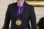 """George Lucas al traguardo dei 70 anni: in regalo """"Star Wars 7"""""""