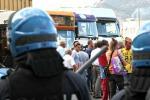 Gesip, continuano le proteste: spunta l'ipotesi di contratto di solidarietà