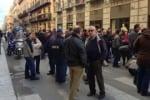 Cortei Gesip, bus fermi a Palermo, rifiuti La settimana comincia tra le proteste