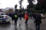 Palermo, sospesa la protesta Gesip