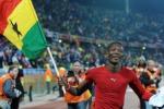 Mondiali, tutta l'Africa ora tifa per il Ghana