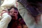Il medico legale: Gheddafi ucciso con un colpo alla testa