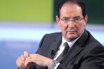 Inchiesta Mose, chiesto l'arresto dell'ex ministro Galan