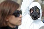 Giappone, tre mesi per fermare la radioattività