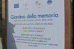 Studenti Usa a Palermo visiteranno il giardino della memoria