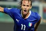 Gilardino fa Pablito, Italia a un passo dal Brasile
