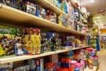 La crisi colpisce anche il settore dei giocattoli