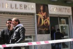 Sequestrano gioiellere e tentano rapina: in 4 fuggono dopo l'allarme