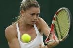 Tennis, Indian Wells: impresa della Giorgi, battuta la Sharapova