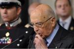Consultazioni, Napolitano chiude oggi