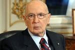 Trattativa Stato-mafia: Pm citano Napolitano come teste